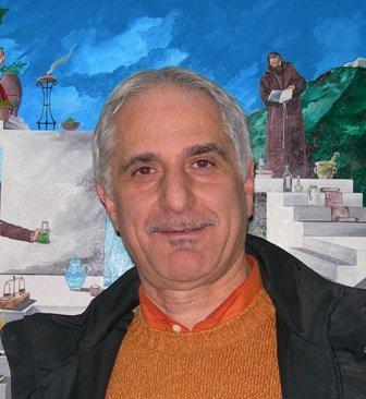 dr. Salvatore Umbaldo