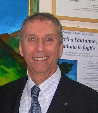 dr. Raffaele Di Sarno