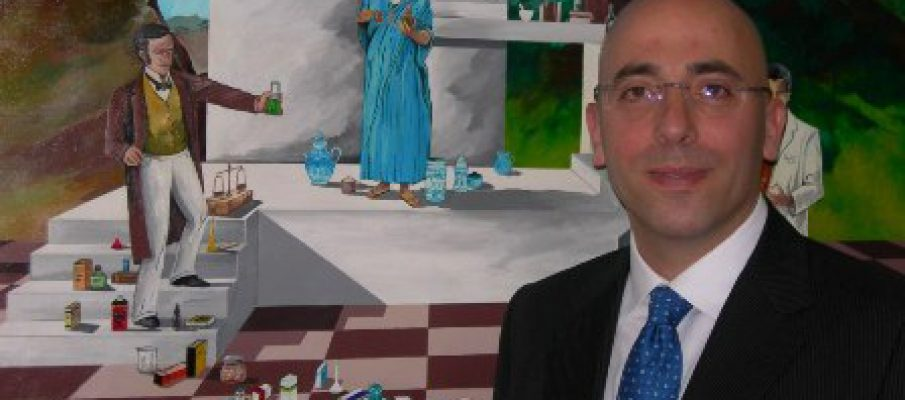 Dott. Marco Giangrande