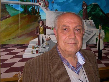 Dr. Zappuolo