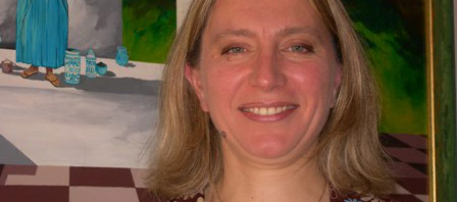 Manuela Sangrigoli