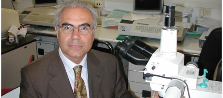 Dr. Antonio Amato