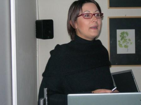 dr.ssa I. Falsetti