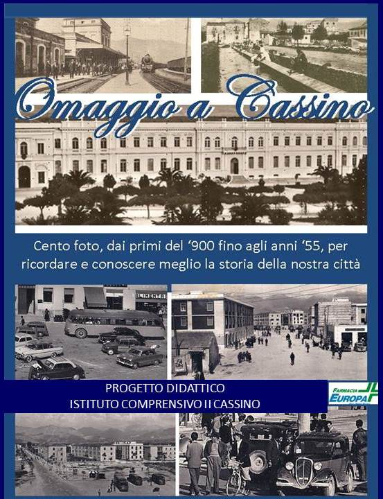 Omaggio a Cassino