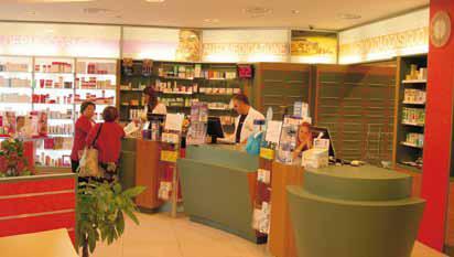 Non solo farmaci: la Farmacia Europa organizza anche incontri