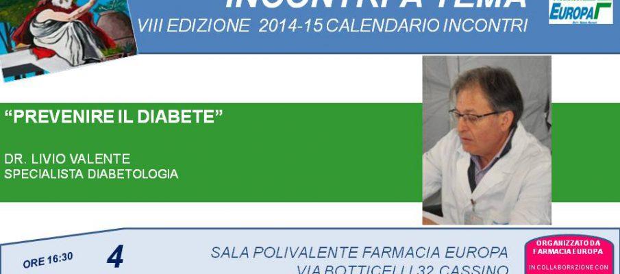programma 2014-5 - 03 VALENTE