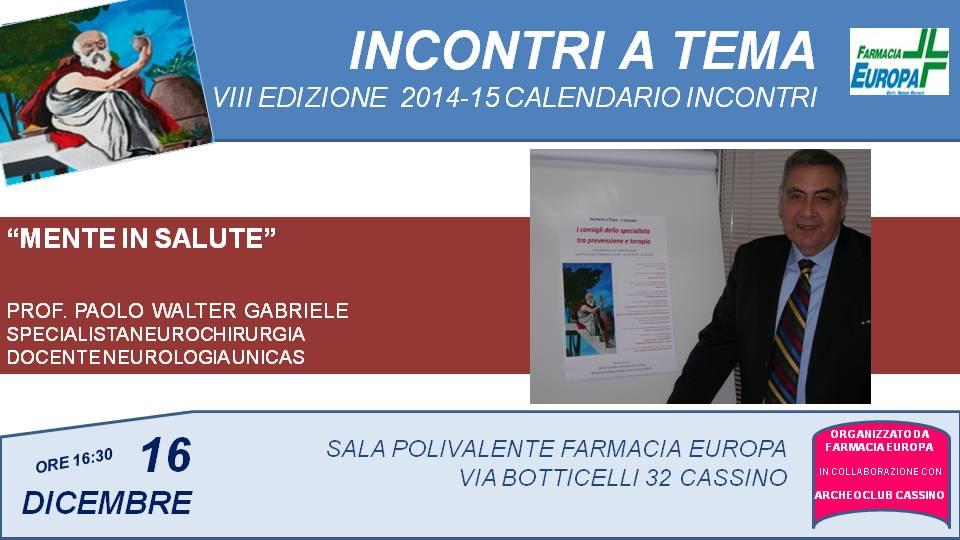 programma 2014 5 06 GABRIELE