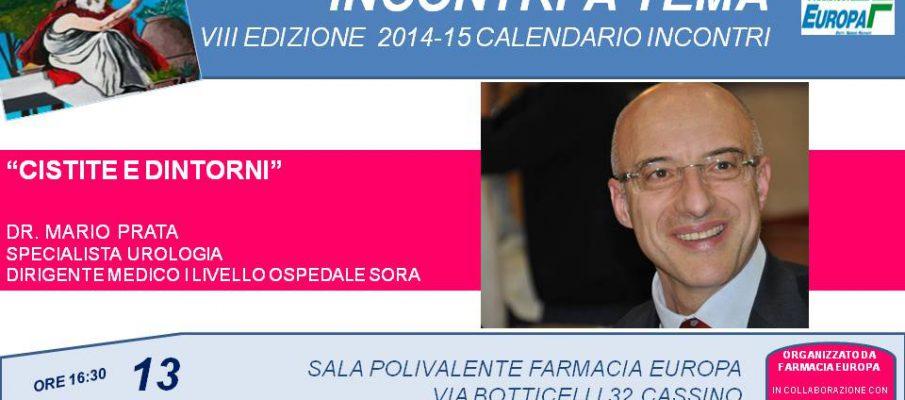 programma 2014-5 - 07 PRATA