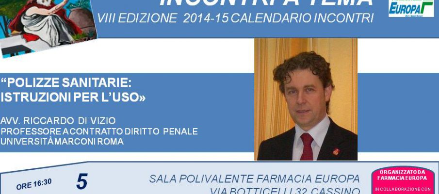 programma 2014 5 locandine 15 DI VIZIO