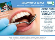 206 – igiene orale e patologie sistemiche