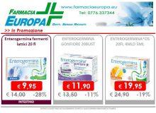 promo enterogermina