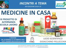 locandina liceo scientifico 2019-20
