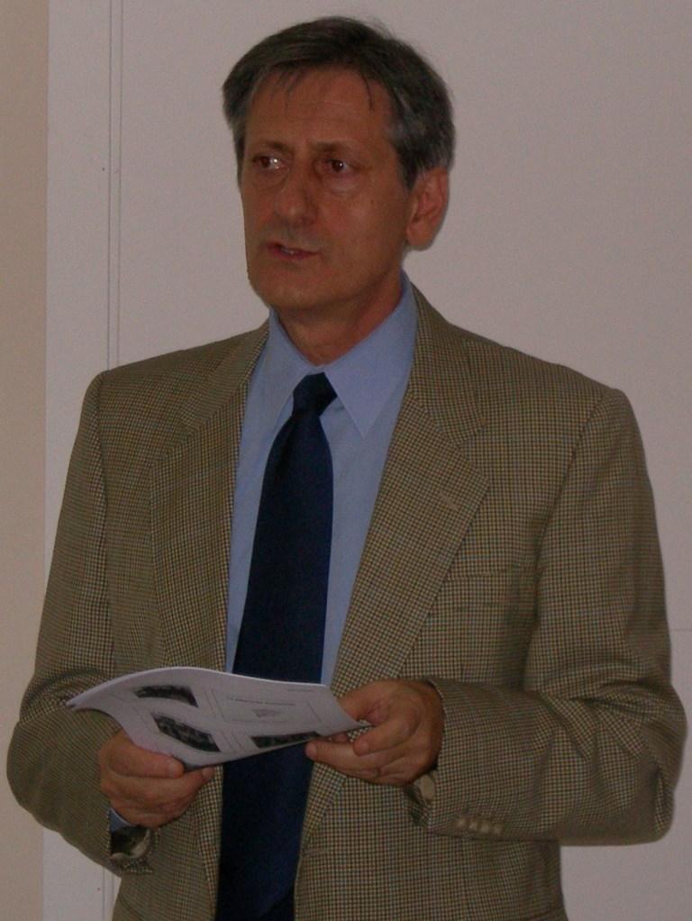 Dott. Sergio Ricciuti