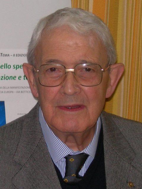 Filippo Pericoli Ridolfini